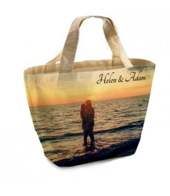 Snappy Canvas Tote