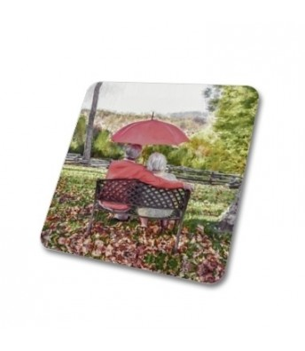 Snappy Photo Coasters
