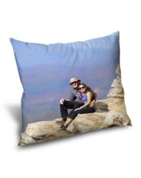 Snappy Photo Art Pillow