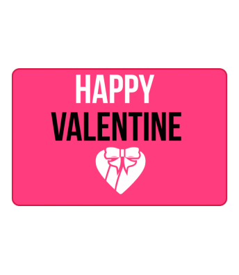 Snappy Valentine's Gift Card