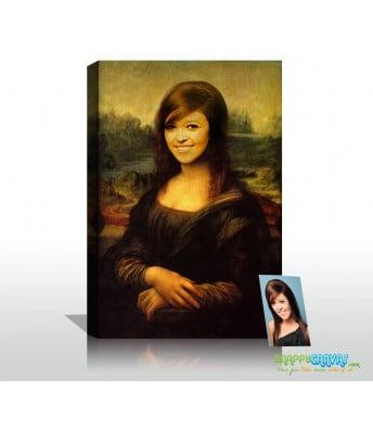 Mona Lisa Me