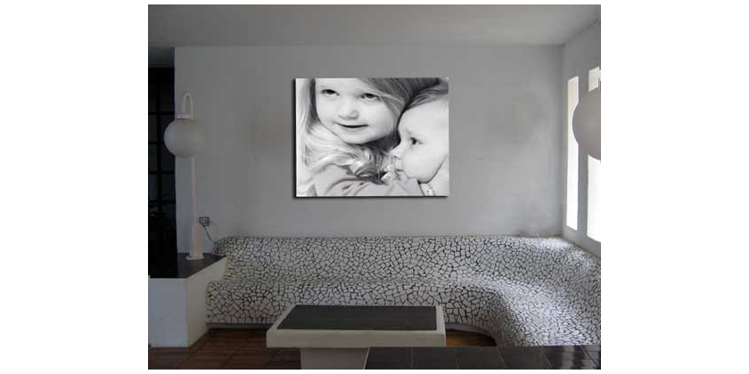 0 Canvas Printing: Best Places to Display your Giclee Canvas