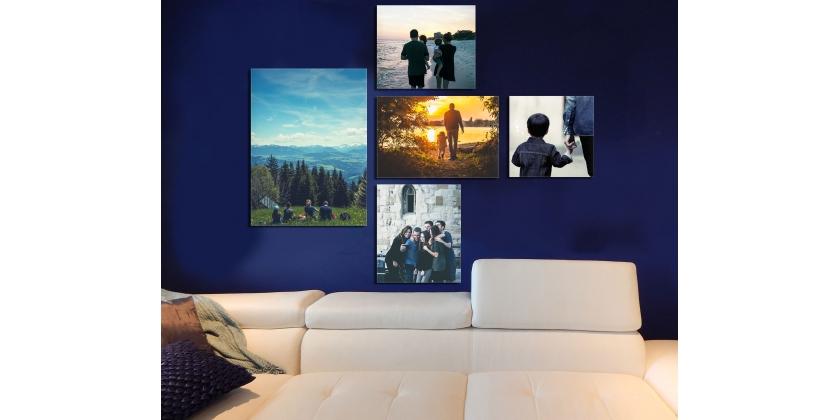 How to Create an Inspiring  Wall display