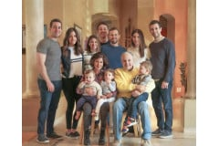 How to Create Amazing Family Portrait Paintings
