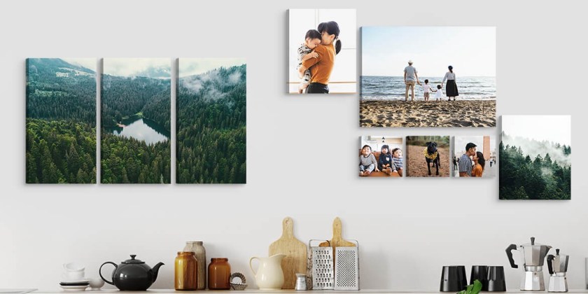 Canvas Prints – Pop Life Into Your Home
