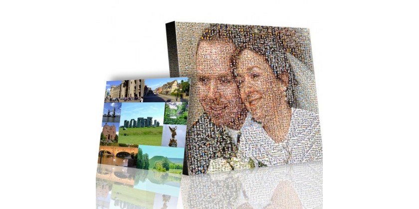 Canvas Printing: Where Your Photo Can Work Best