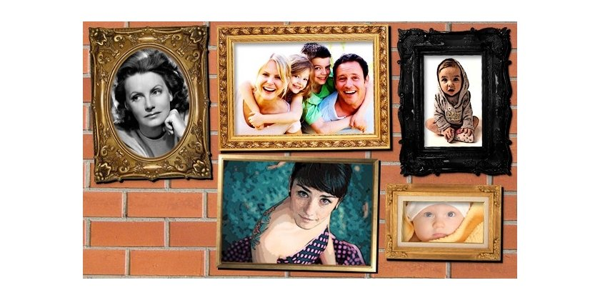 A Personalized Way To Relive Memories