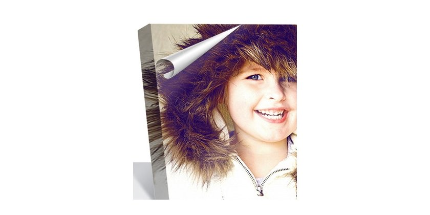 Protect Your Canvas Print with Lamination